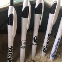Firearms factory Pens Lot of 5: Choose From: Sig/Glock/Ruger/S&W/Daniel Defense