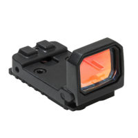 VISM® by NcSTAR® FLIPDOT RED DOT REFLEX OPTIC FOR THE GLOCK® MOS MODELS
