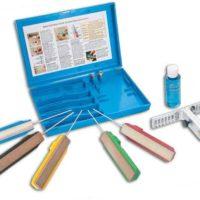 No. 10005 GATCO® Edgemate™ Professional Knife Sharpening System🇺🇸